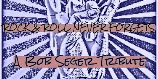 Bob Seger Tribute