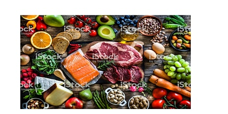 Nutrition - I used to be able to eat that! tickets