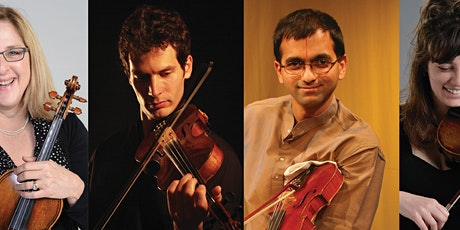 Along the Trade Route: Violins of Hope at the JCC East Bay tickets