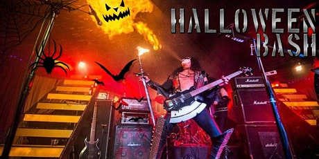 Halloween - KISS Tribute tickets