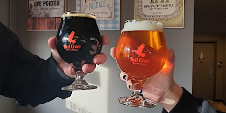 Beer Tasting Class : Saisons tickets