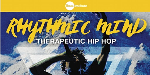 Rhythmic Mind - Therapeutic Hip Hop