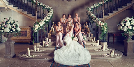 Guides for Brides Wedding Fair at Ashridge House tickets
