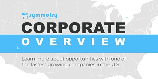 Corporate Overview | Hiring Event
