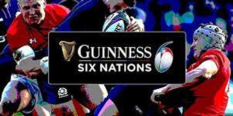 Rugby 6 Nations tickets