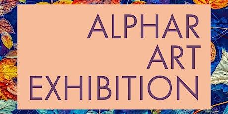 ALPHAR ART EXHIBITION | EXHIBITION OF LOVE tickets