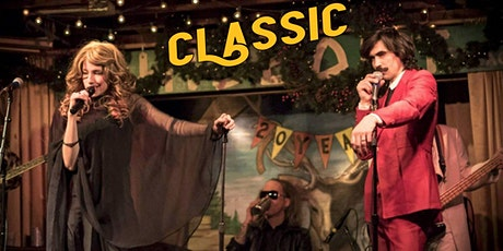 Mr. and Mrs. Wednesday Night: Clamshell Classic! tickets