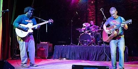 CHRIS DISMUKE PLAYING LIVE AT HARD ROCK CAFE DENVER! tickets