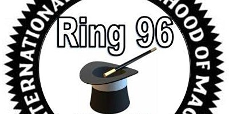 The Magic of Ring 96 tickets