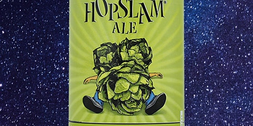 Hopslam Tapping