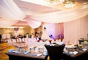 Marriott Hutchinson Island Beach Resort Bridal Show