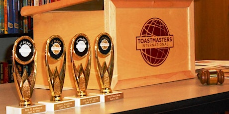 Toastmasters District 86, Division A, Area 22 Contest International Speech and Evaluation! tickets