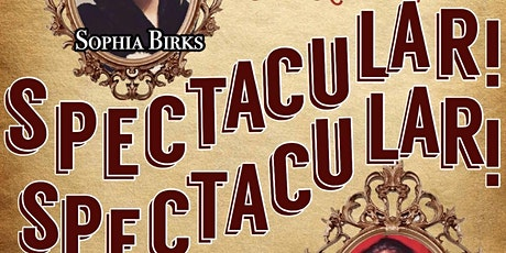 The Roommates Present: Spectacular! Spectacular! tickets