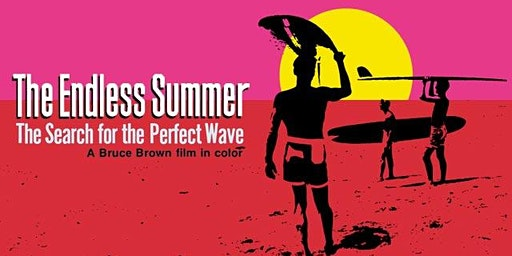 Winter Surf  Movies The Endless Summer