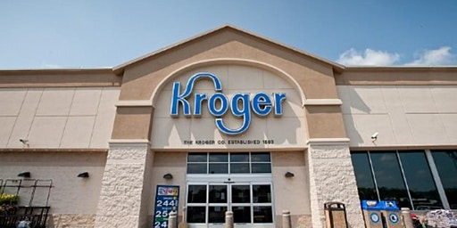 Grocery Store Tour at Kroger