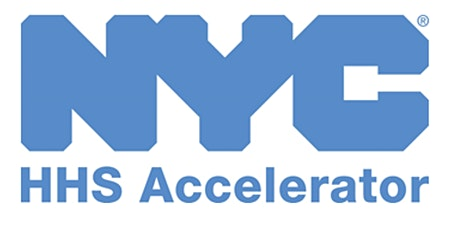 HHS Accelerator - DFTA Invoice Training tickets
