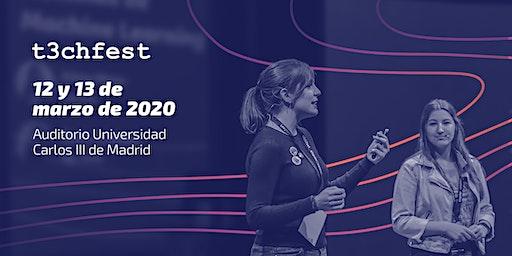 T3chFest 2020