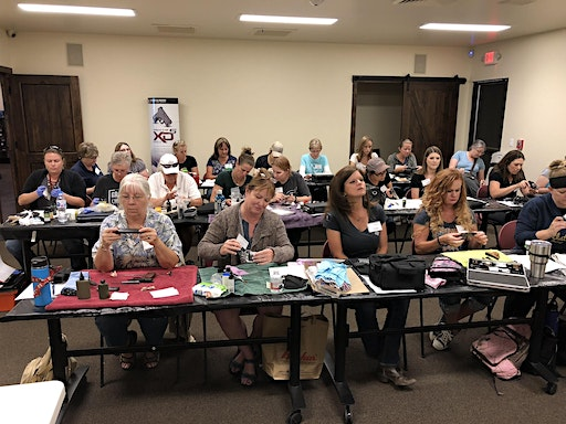 February TWAW  Chapter Meeting