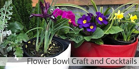 Flower Bowl tickets