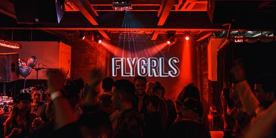 FLYGRLS Benefit Dance Party