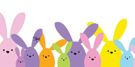 Cookies and Candles: Hoppy Bunny  tickets