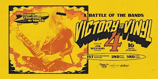 Victory to Vinyl 4