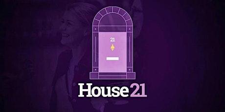 House 21 Blogging Workshop & Brunch - Cardiff tickets