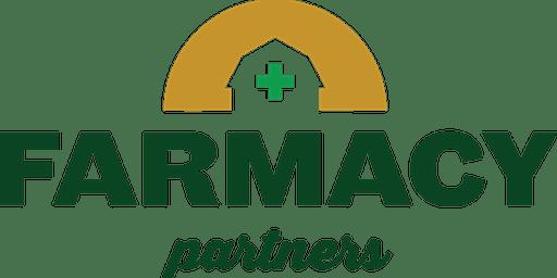 Farmacy Partners Wellness Series:  Cannabinoid 101 for Healthcare Teams