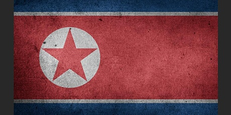 The North Korean Intelligence Service's (NKIS) Espionage and Strategy tickets
