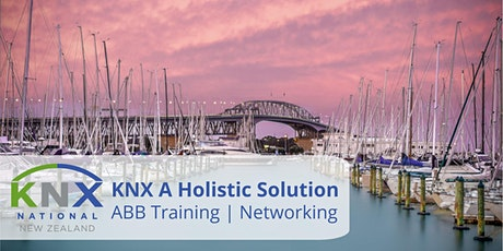 KNX A Holistic Solution - Members Invitation Auckland tickets