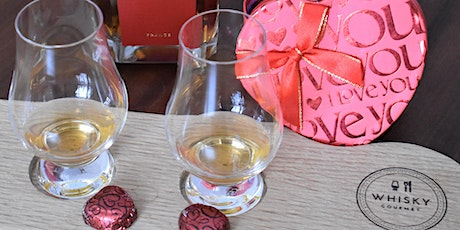 Whisky, Bourbon and Cognac with Chocolate Pairing! tickets