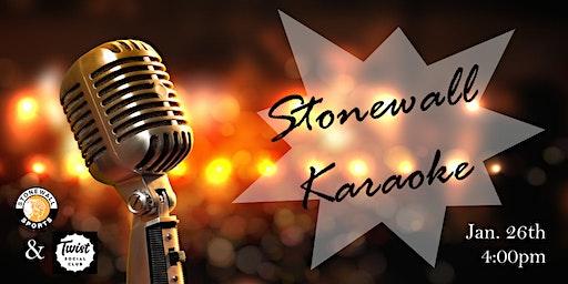 Stonewall Karaoke