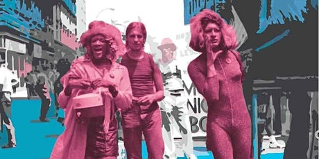 Book Launch: Transgender  Resistance  with author Laura Miles tickets