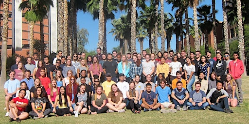 31st Annual Undergraduate Biology Research Program Conference