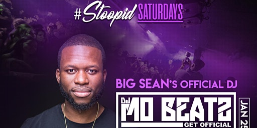 Stoopid Saturday's hosted by Big Sean official DJ