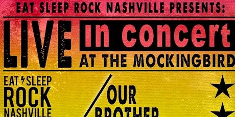 Eat, Sleep, Rock Nashville tickets