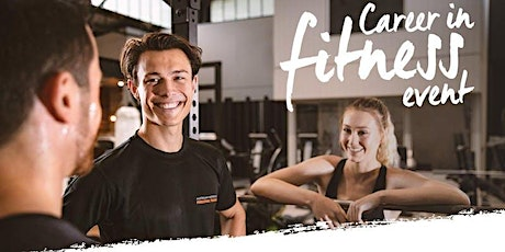 Fitness First Career Event - Sylvania tickets