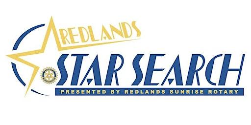 Redlands Star Search 2020