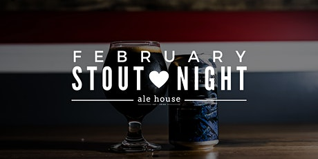 February Stout Night at Ale House Denver tickets