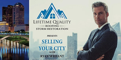 SELLING YOUR CITY: RYAN SERHANT tickets