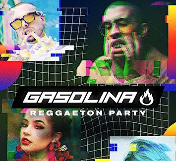 Gasolina Reggaeton Party