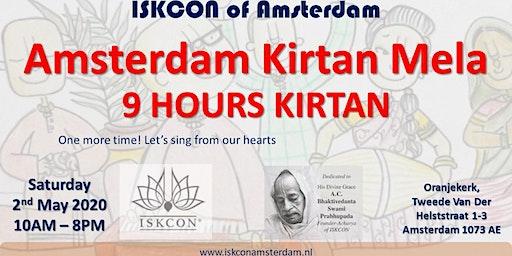 Amsterdam Kirtan Mela 2020