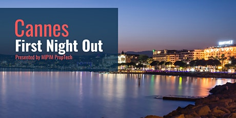 Cannes First Night Out - RSVP billets