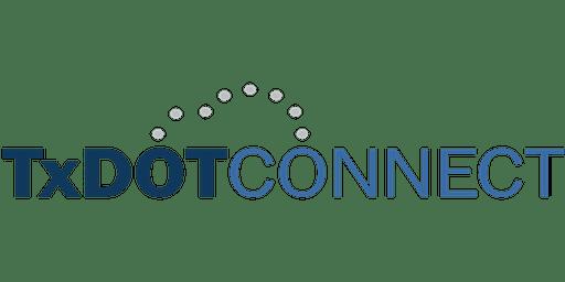 TxDOTCONNECT Release 2 Right of Way - Houston Roadshow - 3/3/2020