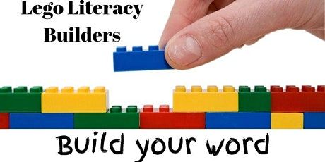 Literacy through Lego - 6 week course tickets