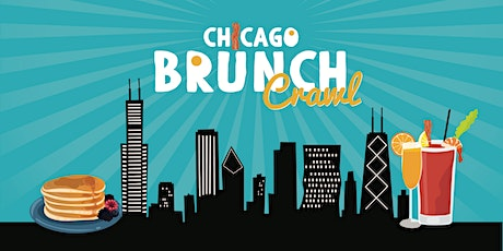 Chicago Brunch Crawl - Boozy Brunch Bar Crawl in River North! tickets