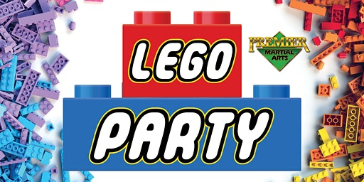Parent Night Out - Lego Party!