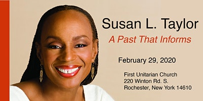 """Rochester Heritage Site Fundraiser: """"A Past That Informs"""""""