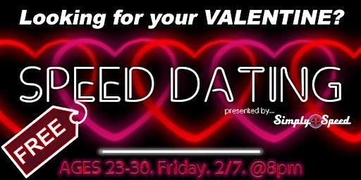 Atlanta Valentines Speed Dating