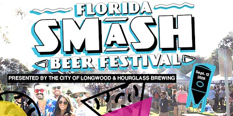 Florida SMaSH Beer Festival 2020 tickets